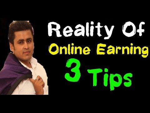 How To Earn Money Online - Reality Of Online Earning - 3 Tips ! - WATCH VIDEO here -> http://makeextramoneyonline.org/how-to-earn-money-online-reality-of-online-earning-3-tips/ -    tips on how to earn cash online  Hello friends, In this video i would like to tell from my heart the reality of online earning as people have very less knowledge even today on how hard is online earning . People just see other people earning in this field then try it on themself and then get...