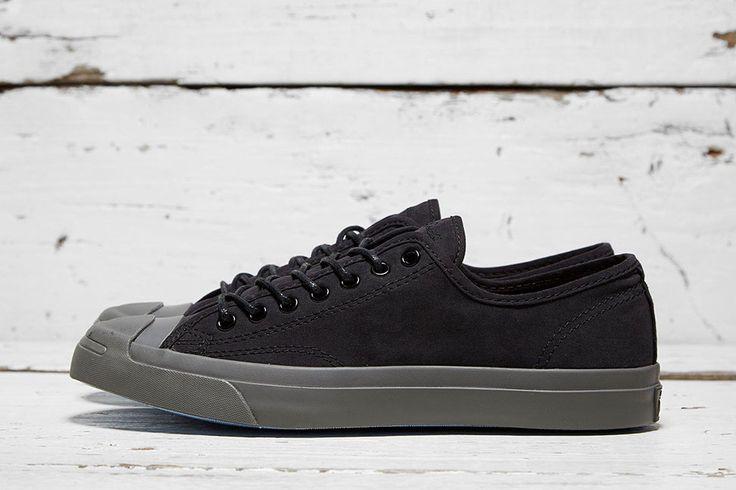 "Converse Jack Purcell ""Brushed Textile"" Pack - EU Kicks: Sneaker Magazine"