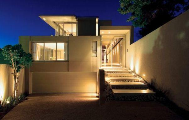 Characteristics of a minimalist home