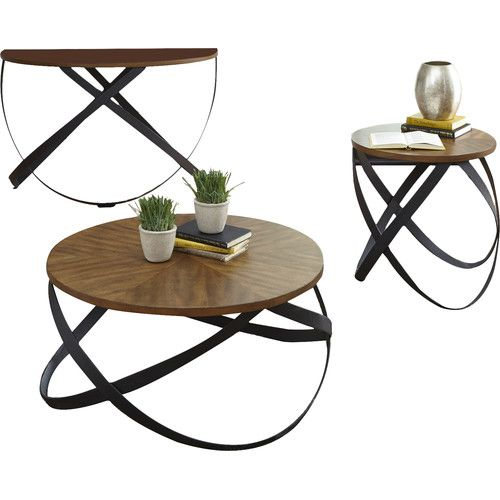 Found it at Wayfair - Lancaster Coffee Table