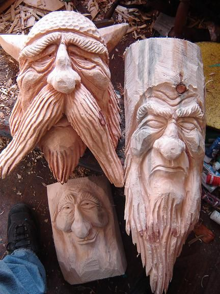 Best carvings images on pinterest