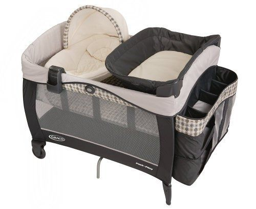 Graco Pack 'N Play with Newborn Napper Elite (Vance) - Amazon Deal of the Day $91.55  Prime #LavaHot http://www.lavahotdeals.com/us/cheap/graco-pack-play-newborn-napper-elite-vance-amazon/191579?utm_source=pinterest&utm_medium=rss&utm_campaign=at_lavahotdealsus