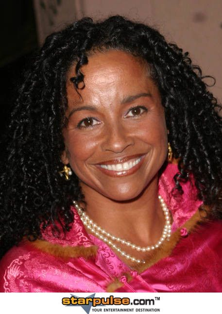 Rae Dawn Chong - Picture Actress
