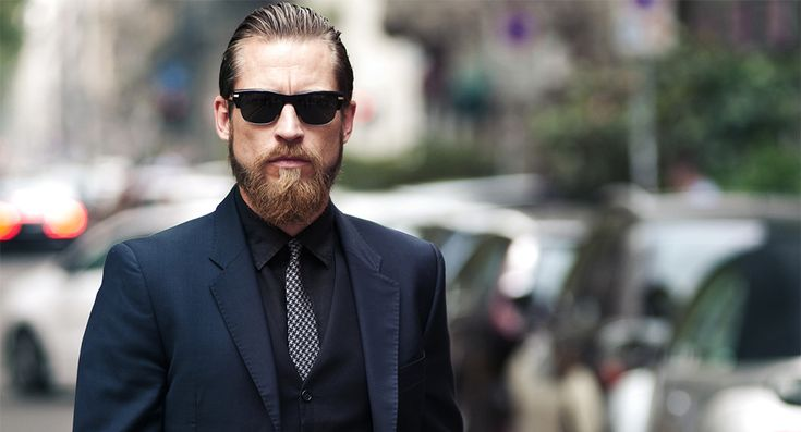 How to dress in the best men's styles to Turn (Almost) Every Lady's Head!