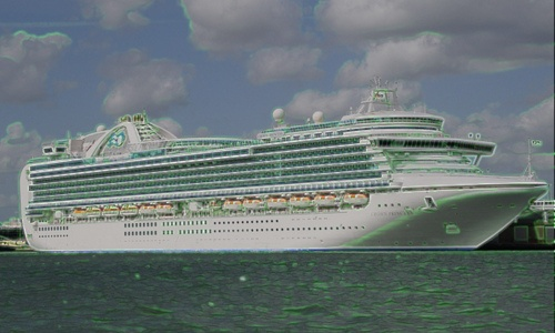 Royal Caribbean Unveils Amazing New Features Of The Quantum Of The