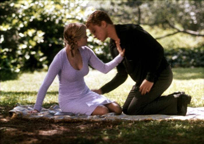 Cruel Intentions Movie Kissing Scenes | CRUEL INTENTIONS ...