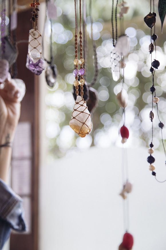 Discover Australia's Crystal Castle | Free People Blog #freepeople