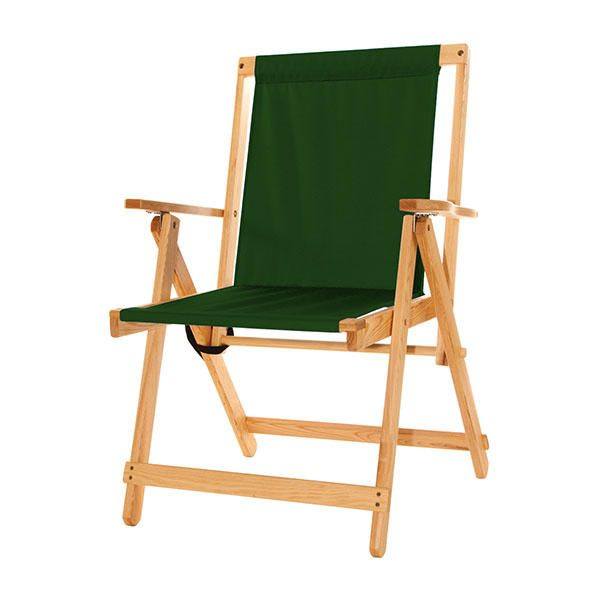 Comfortable Folding Chairs Canvas Collection