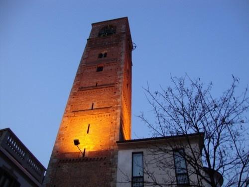 Torre del Barbarossa, Seregno (MB)