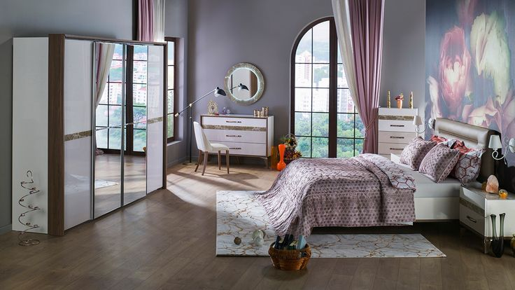 istikbal Schlafzimmer Set Modelle 2019 | Home decor, Home ...