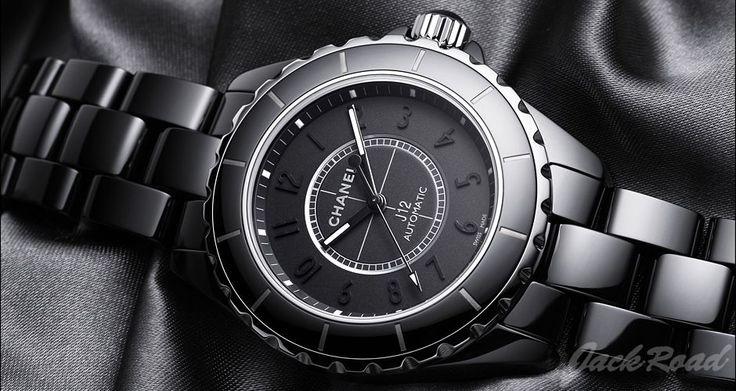 【楽天市場】シャネル CHANEL J12 インテンス ブラック H3829 【新品】 時計 メンズ:ジャックロード 【腕時計専門店】
