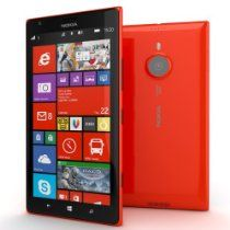 The Nokia Lumia 1520 comes with a huge 6 inches LCD display with 1080 x 1920 pixels resolution that is sure to make viewing HD videos a memorable experience.  http://mylinksentry.com/fj91