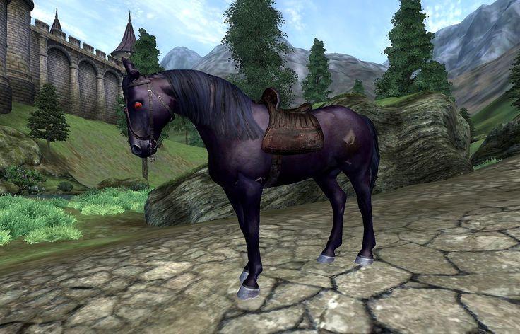 elder scrolls oblivion | Shadowmere (Oblivion) - The Elder Scrolls Wiki