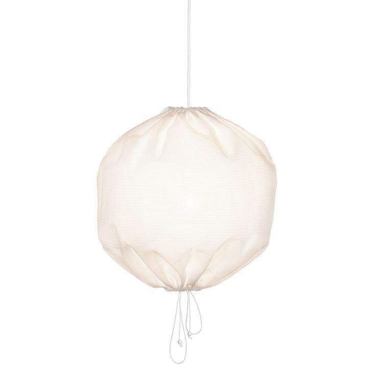 Kuu lampe m, hvit i gruppen belysning / lamper / taklamper hos ...