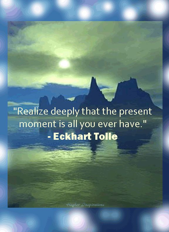 eckhart tolle quote ldquo you - photo #22