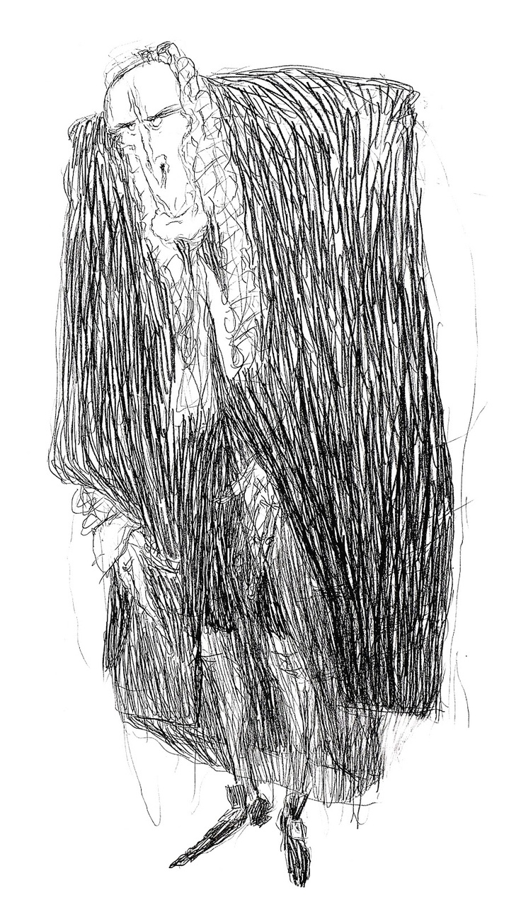 the sketch of the puritan in Washington irving facts: in his most-acclaimed work, the sketch book of geoffrey crayon, gent scheming yankee puritan.