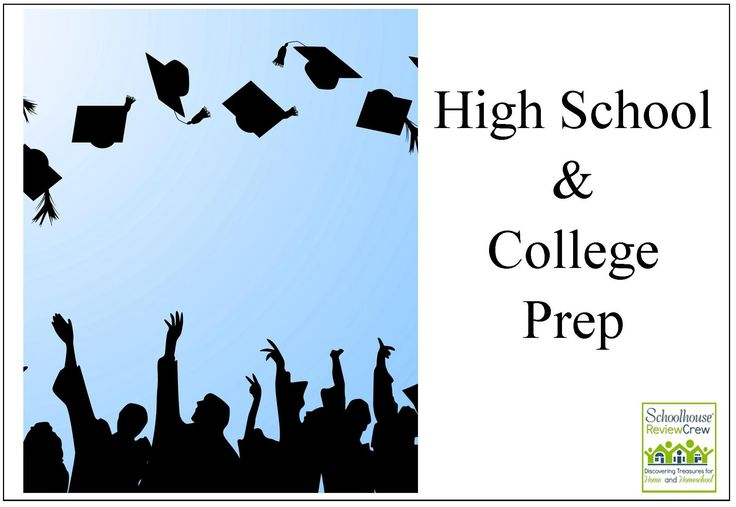 resources for homeschooling high school #homeschool #highschool #prep #college #hsreviews