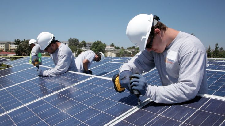 Solar panel installer course   Solar Energy Training Courses SOLAR PANEL INSTALLER  The Course gives an understanding of the core concepts necessary to work with both residential and commercial PV systems.   Get more info: http://www.brighthorizoninstitute.com/course.php?id=44