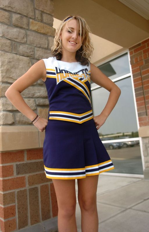 Or This Skirt  Cheer 2014  Forced Tg Captions, Captions -6041