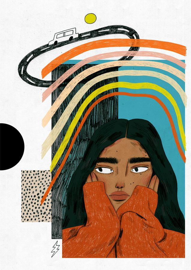 We recently caught up with Manjit Thapp and spoke about her journey as an artist. Young, modest and fresh out of university, Manjit, 22, is a talented illustrator, who has got off to a surprisingly...