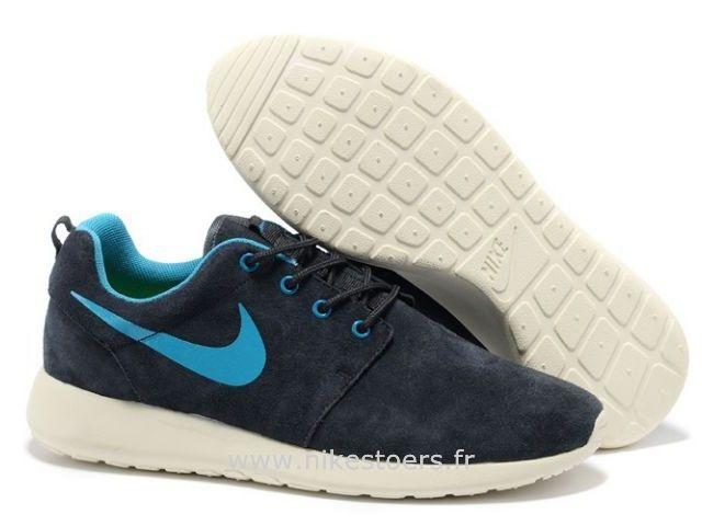 nike pegasus de course - Nike Roshe Run pour Homme Noir Bleu Blanc Nike Roshe Run Liberty ...