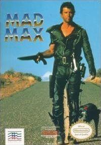 Complete Mad Max - NES