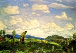 Image result for nicholas roerich