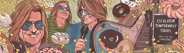 Comedians Discuss Mitch Hedberg's Life and Legacy Ten Years After His Death
