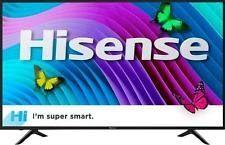 """Hisense - 50"""" Class (49.5"""" Diag.) - LED - 2160p - Smart - 4K Ultra HD TV"""