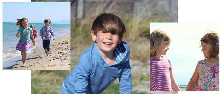 """Gewinnspiel: 50€-Gutschein für nachhaltige Kinderkleidung zum Frühjahr von """"Enfant Terrible"""""""