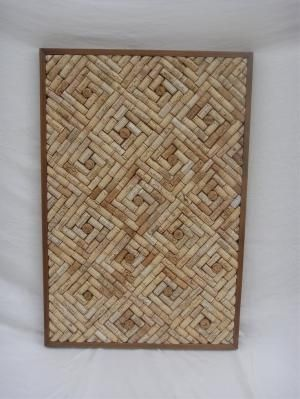 Wine Cork cork board by Banphrionsa