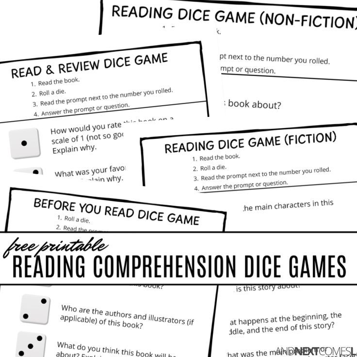 image about Free Printable Resources for Autism referred to as Cost-free Printable Studying Comprehending Cube Online games University