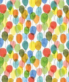 pattern ballon