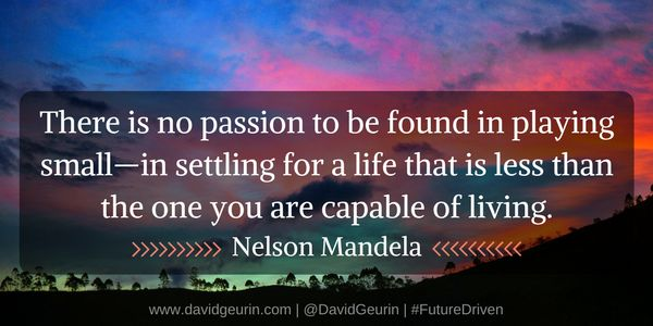 Educators should be the most excited people on the planet for kids and learning. Your passion is needed in your school. Imagine what y...