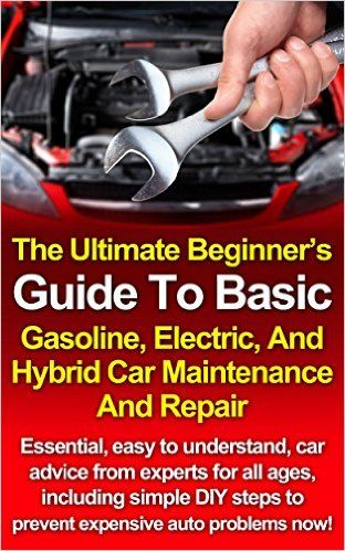 43 best brakes and parts supplies images on pinterest free kindle book childrens ebooksfree the ultimate beginners guide to basic gasoline electric and hybrid car maintenance and repair essential fandeluxe Images