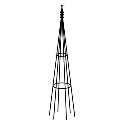 Shop Pacific Rim Brackets Ltd. Cone Obelisk At Loweu0027s Canada. Find Our  Selection Of Trellises At The Lowest Price Guaranteed With Price Match +  Off.