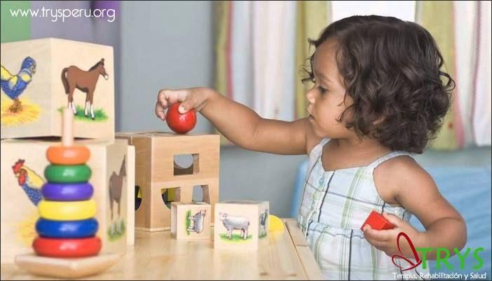 Aprender jugando la mejor forma de Estimular a un niño.
