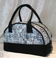 DIY bag lover: A ton of links to purse/bag/wallet tutorials