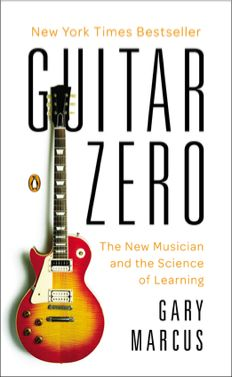 Gary Marcus - Guitar Zero