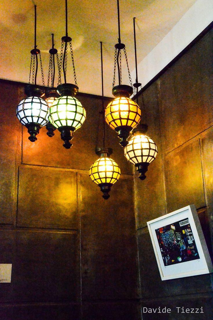 Lights & Details! #batikboutique Hotel #kuching