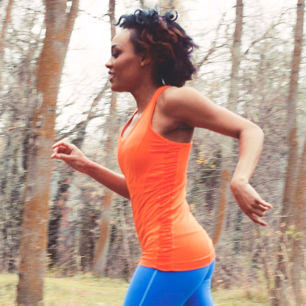 Love Racer, Orange by Albion fit: Fitness Fashion, Athletic Tops, Albion Fit, Leggings