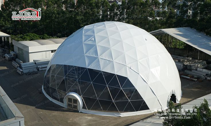 30m big geodesic dome tent for outdoor events.#DomeTent #EventTent #BigTent #Tent Price?whatsapp me +8613570619210