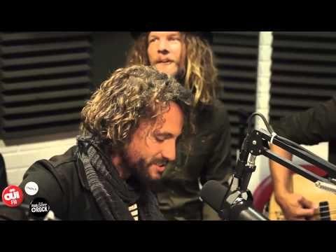 "John Butler Trio ""Livin' in the City"" - YouTube"