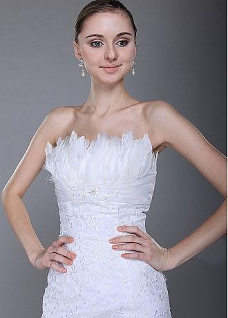 Akima paul wedding dresses