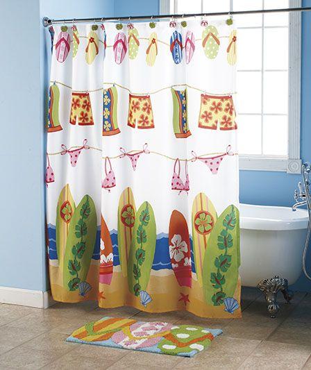 Monkey Bathroom Set Walmart: 60 Best BATHROOM IDEAS FOR KIDS Images On Pinterest