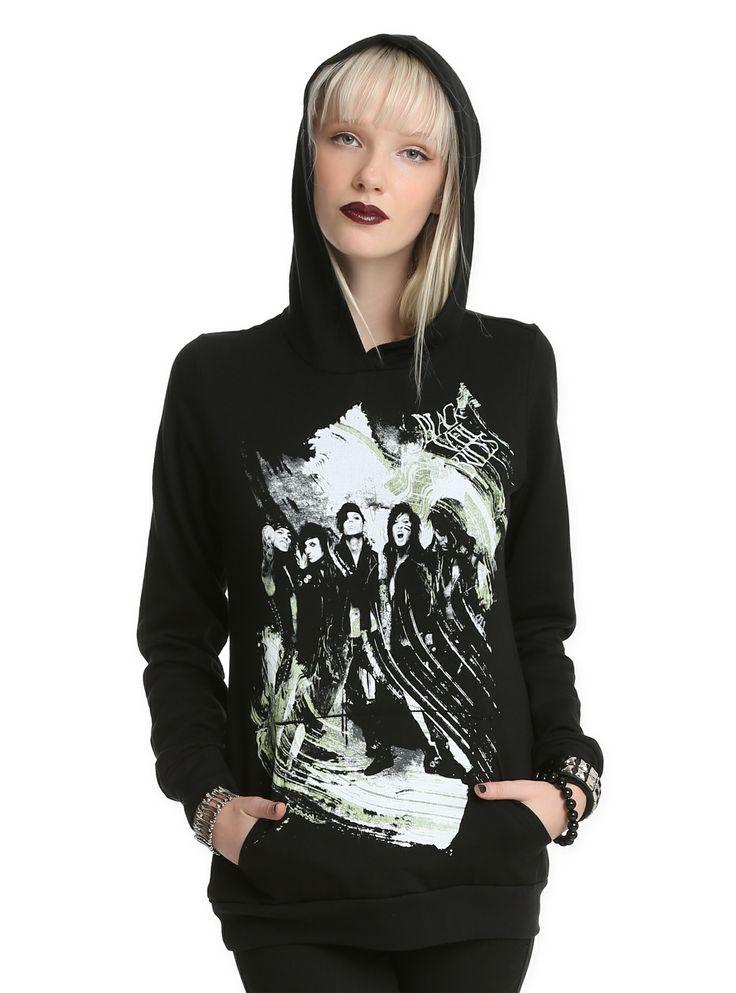 Black veil brides hoodies