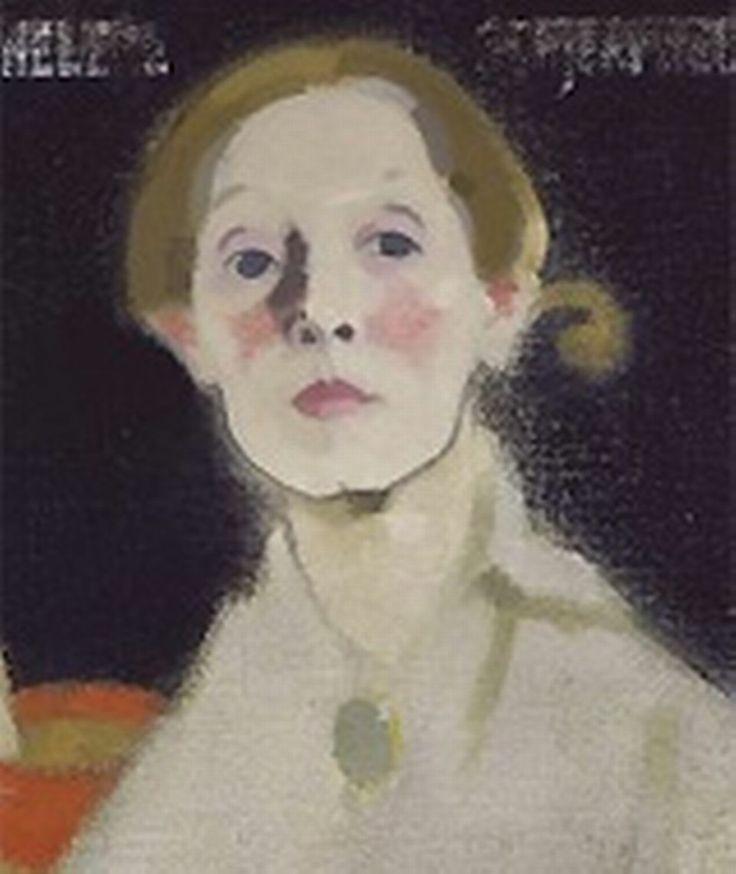 Helene Schjerfbeck