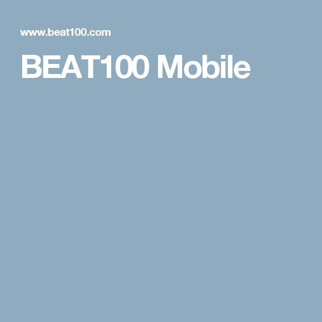 BEAT100 Mobile