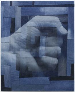 An Extra Pair of Hands (B)2013, by Peter Holst Henckel