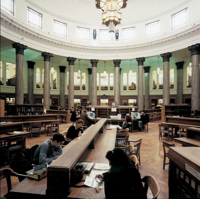 9 things you'll only know if you've been a student at Leeds University
